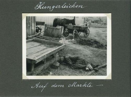 Holodomor Basic Facts