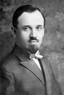Olgerd Bochkovsky, Édouard Herriot, and the Holodomor