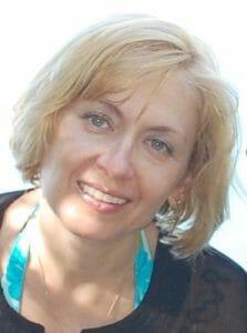 Olga Bertelsen