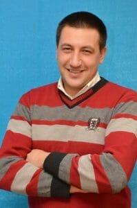 Yaroslav Faizulin