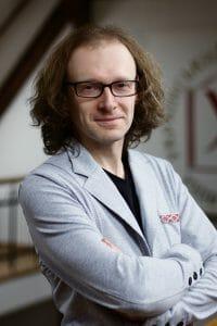 Vitaly Klymchuk