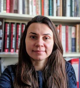 Daria Mattingly