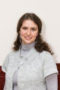 Iryna Reva
