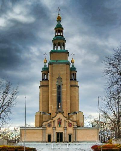St. Andrew Memorial Church