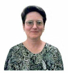 Olha Vasylenko