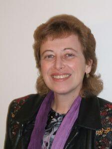 Victoria Khiterer