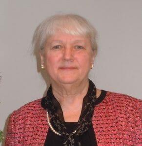 Halyna Myroniuk