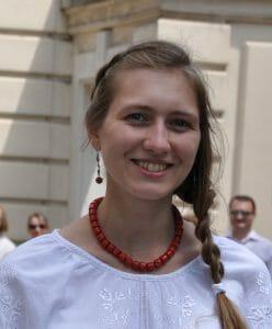 Anastasiya Kanivets