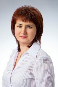 Valentyna Kharkhun