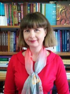 Natalia Kuzovova
