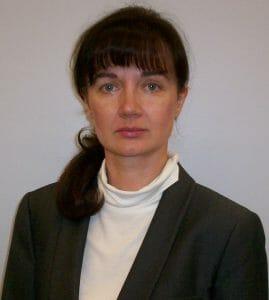 Victoria Malko