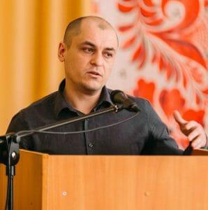 Vitalii Ogiienko