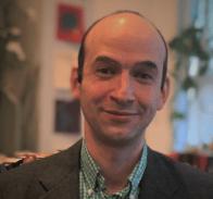 2020 Visiting Scholar in Holodomor Studies: Dr. Andrey Shlyakhter
