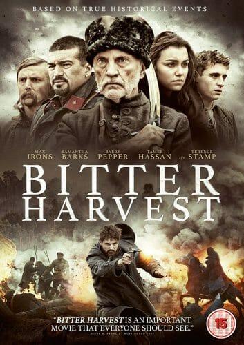 Main image Film Discussion: Bitter Harvest and Mr. Jones