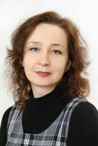 Olha Bakovetska