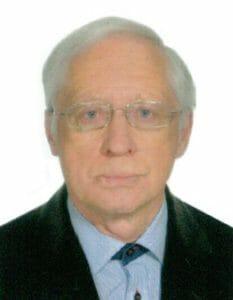 Bohdan Chyrko
