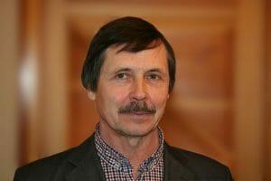 Oleksandr Gladun