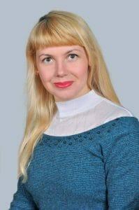 Olha Pravotorova