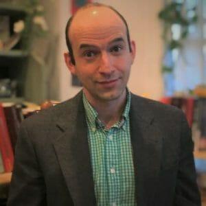 Andrey Shlyakhter