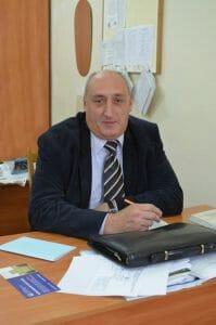 Mykhailo Spodarets