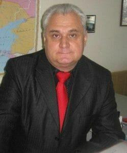 Hennadiy Tsybulenko