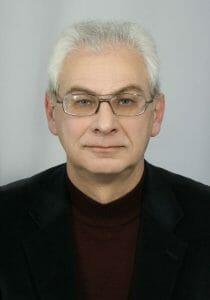 Serhii Vodotyka