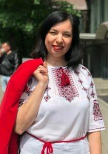 Tetyana Zabolotna